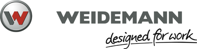 Weidemann Loaders logo