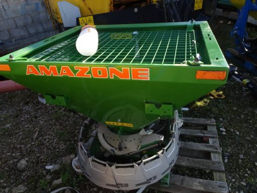Amazone Salt Spreader