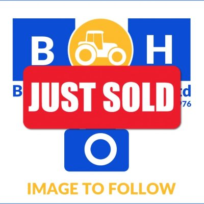 Bryan Hoggarth Ltd Sold Machinery