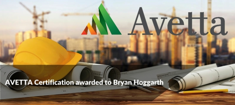 AVETTA Certification For Bryan Hoggarth Limited