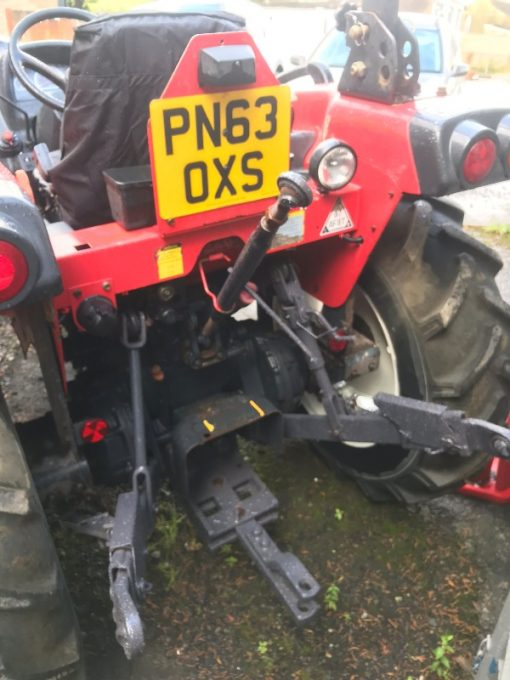 McCormick X10.40 Compact Tractor for Sale