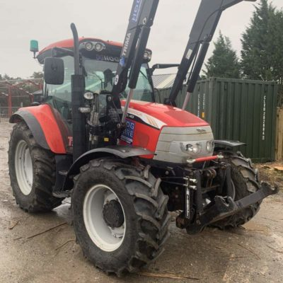 McCormick X60.40 Tractor For Sale